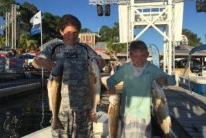 Charter Fishing Near Destin FL