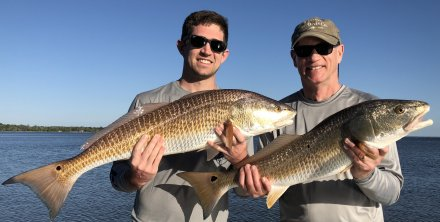 Fishing Charters 30a Santa Rosa Beach Florida