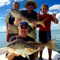 Inshore Fishing Charters Santa Rosa Beach