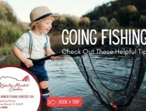Going Fishing? Check Out These Helpful Tips!